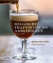 Jef  Van den Steen Trappisten en abdijbieren