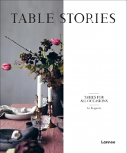 An Bogaerts , Table Stories