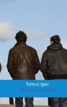 M van  Nijnatten Rottend rijpen