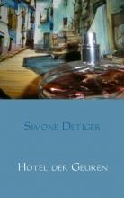 Simone  Detiger Hotel der Geuren