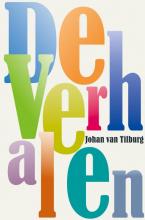 Johan  van Tilburg De verhalen