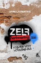 Hans Laurentius , Zelfherinnering