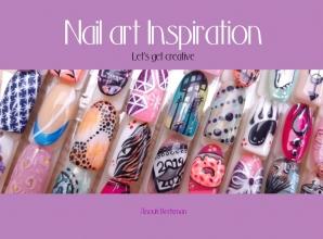 Anouk  Beekman Nail art Inspiration