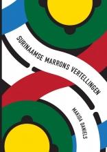 Makida  Daniels Surinaamse Marrons Vertellingen