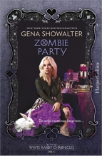Gena Showalter , Zombie Party