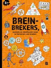 , Breinbrekers 8+