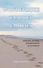 Judith Van der Horst Wonderlijke taal der emoties