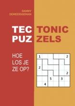 Danny Demeersseman , Tectonic puzzels