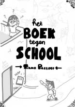 Tiamo Pastoor , Het Boek tegen School
