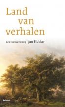 Blokker, Jan Land van verhalen