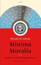 Theodor W. Adorno , Minima Moralia