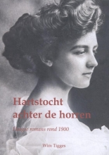 Wim Tigges , Hartstocht achter de horren