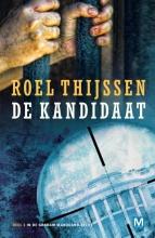 Thijssen, Roel De kandidaat