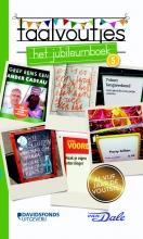 Vellah  Bogle, Inger  Hollebeek Taalvoutjes - het jubileumboek