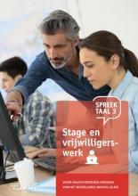 Stichting Het Begint met Taal & VU-NT2 , Spreektaal 3 Stage en vrijwilligerswerk