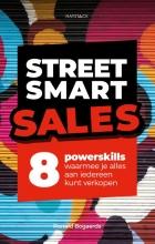 Ronald Bogaerds , Street smart sales