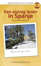 Marjan van den Dorpe Een zonnig leven in Spanje