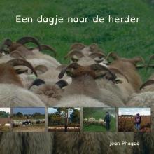 Jean  Phagoe Een dagje naar de herder