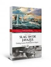 Anne  Doedens, Liek  Mulder Slag in de Javazee 1941|1942