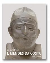 Louk  Tilanus De kunst van J. Mendes da Costa