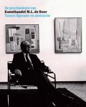 Caroline Roodenburg , De geschiedenis van kunsthandel M.L. de Boer