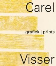 Joost  Bergman Carel Visser Grafiek Print