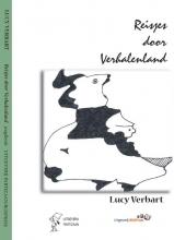 Lucy  Verbart Reisjes door verhalenland