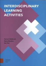 Ger Post Hannah Edelbroek  Myrte Mijnders, Interdisciplinary Learning Activities