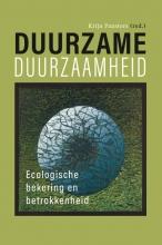 , Duurzame duurzaamheid
