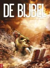 Jean-Christophe  Camus, Damir  Zitko, Michel  Dufranne, Mario  Davidenko De Bijbel