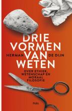 Herman De Dijn , Drie vormen van weten