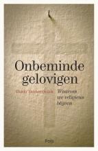 Guido Vanheeswijck , Onbeminde gelovigen