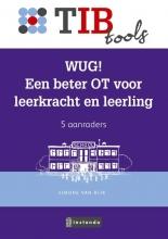 Simone van Dijk , WUG! Een beter OT voor leerkracht en leerling