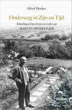Alfred Denker , Onderweg in Zijn en Tijd