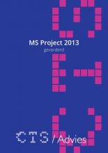 Charles Scheublin , MS Project 2010-2013 Gevorderd