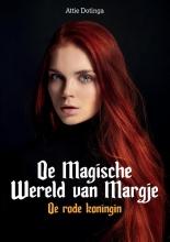 Attie Dotinga , De Magische Wereld van Margje