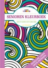 , Seniorenkleurboek