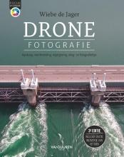 Wiebe de Jager , Dronefotografie