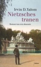 Irvin D. Yalom , Nietzsches tranen