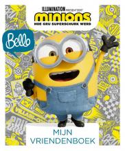 , Minions: Mijn vriendenboek