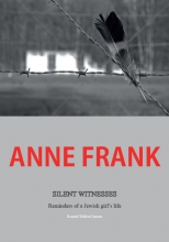 Ronald Wilfred  Jansen Anne Frank silent witnesses