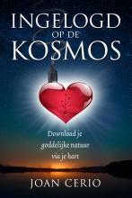 Joan  Cerio Ingelogd op de Kosmos