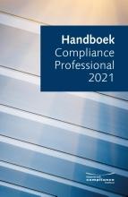 , Handboek Compliance Professional 2021