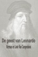 Herman van Campenhout, Lotte van  Campenhout De geest van Leonardo