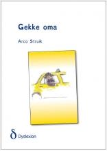 Arco  Struik Gekke oma - dyslexie uitgave