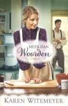 Karen Witemeyer , Meer dan woorden