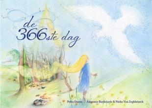 Petra Doom , de 366ste dag