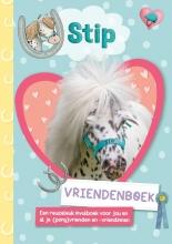 Van Hoorne Sam Verhoeven, Vriendenboek