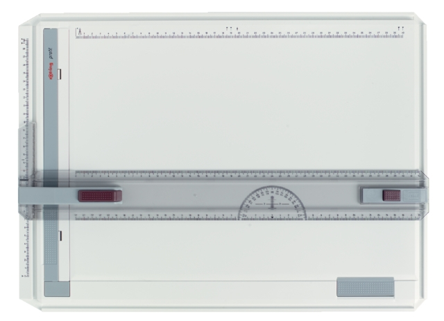 ,Tekenplaat Rotring 522231 Profil A3