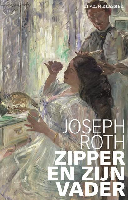 Joseph Roth,Zipper en zijn vader